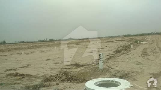 120 sq yds Plot for Sale in Pearl Residency Block B