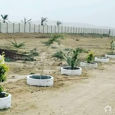 120 sq yds Plot for sale in Pearl Residency Block A