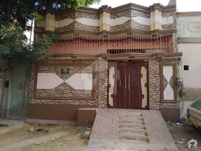 House Of 84 Square Yards Available In Gadap Town