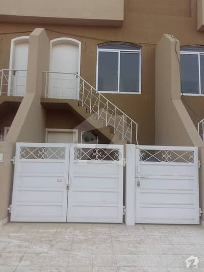 Beautiful 3 Marla Separate Portion For Sale In Eden Abad Lahore