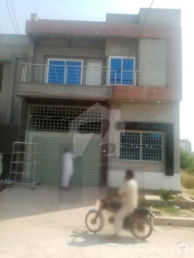 House For Rent In Sehgal City Samundri Road