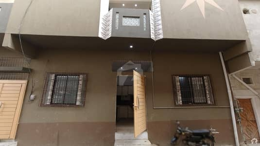 Brand New West Open Double Storey House Is Available For Sale
