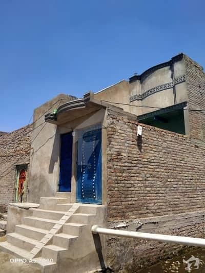 معظم کالونی لاڑکانہ میں 3 کمروں کا 4 مرلہ مکان 40 لاکھ میں برائے فروخت۔