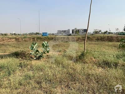 1 Kanal Plot No 867 Block T Dha Phase 8 On 100 Feet Road