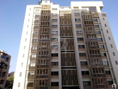 2400  Square Feet Flat In Frere Town For Sale