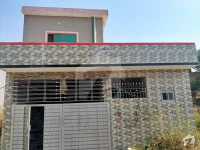 1125  Square Feet House In Samarzar Housing Society Best Option