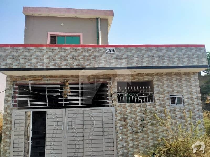 ثمر زر ہاؤسنگ سوسائٹی راولپنڈی میں 2 کمروں کا 5 مرلہ مکان 52 لاکھ میں برائے فروخت۔