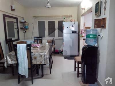 گلشنِ اقبال - بلاک 13 بی گلشنِ اقبال گلشنِ اقبال ٹاؤن کراچی میں 3 کمروں کا 7 مرلہ فلیٹ 1.7 کروڑ میں برائے فروخت۔