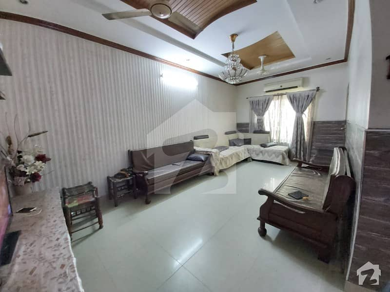 Stunning 3375  Square Feet Upper Portion In Pia Housing Scheme Available