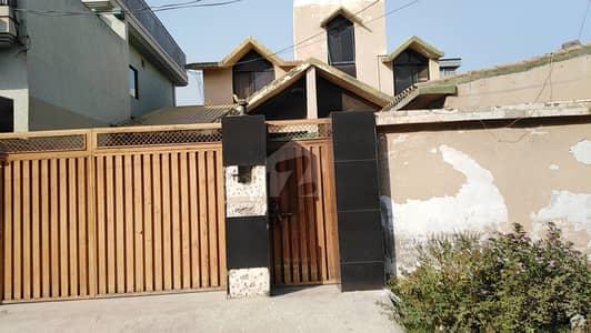 حیات آباد فیز 6 - ایف7 حیات آباد فیز 6 حیات آباد پشاور میں 10 مرلہ مکان 2.8 کروڑ میں برائے فروخت۔