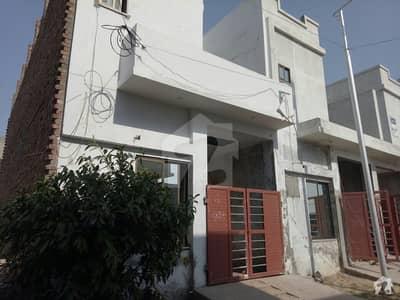 Stunning 3 Marla House In Gulshan-e-Haram Available