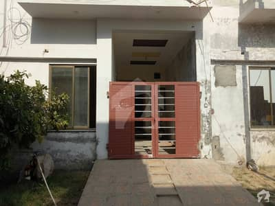 In Gulshan-e-Haram House Sized 3 Marla For Sale