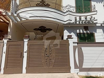 5.5 Marla Double Storey House Available For Sale
