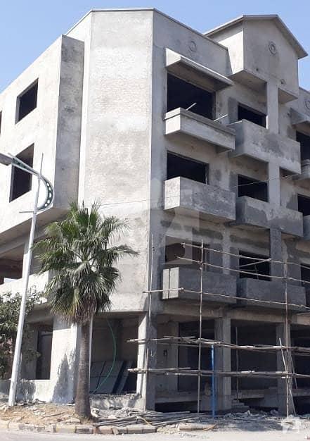 ڈی ایچ اے فیز 1 - سیکٹر ایف ڈی ایچ اے ڈیفینس فیز 1 ڈی ایچ اے ڈیفینس اسلام آباد میں 1 کمرے کا 2 مرلہ فلیٹ 50 لاکھ میں برائے فروخت۔