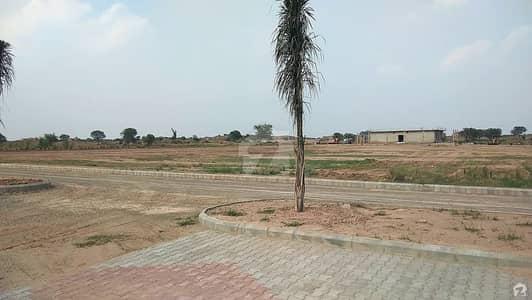 المکہ سٹی چکری روڈ راولپنڈی میں 5 مرلہ رہائشی پلاٹ 8.9 لاکھ میں برائے فروخت۔