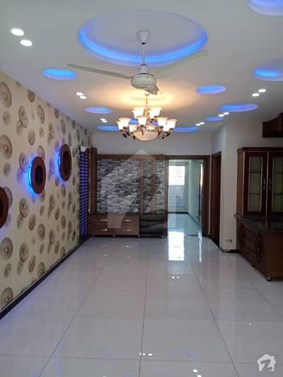 Brand New House For Rent In Bahria Town Phase Vii