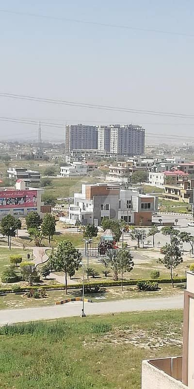 B-17 Islamabad Plot For Sale Block E