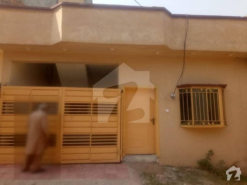 ثمر زر ہاؤسنگ سوسائٹی راولپنڈی میں 2 کمروں کا 4 مرلہ مکان 35 لاکھ میں برائے فروخت۔