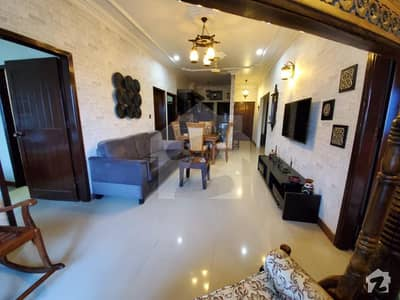 Flat Is Available For Sale In Shanzil Golf Residencia