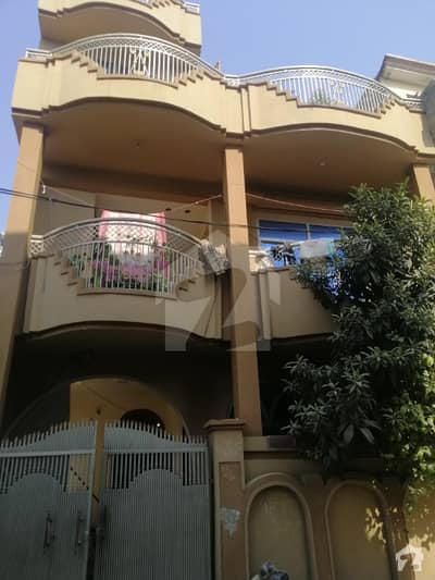 House Of 1125  Square Feet For Sale In Khayaban-E-Faisal