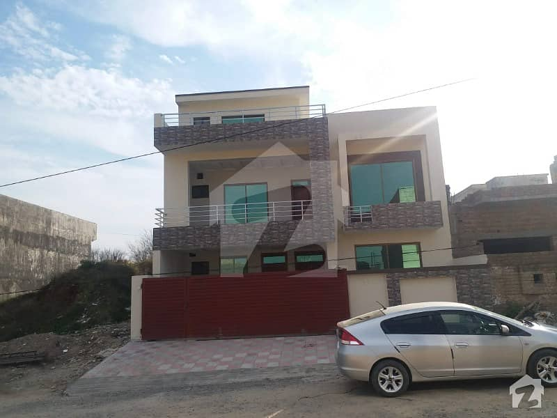 Brand New House For Sale Size 35x70