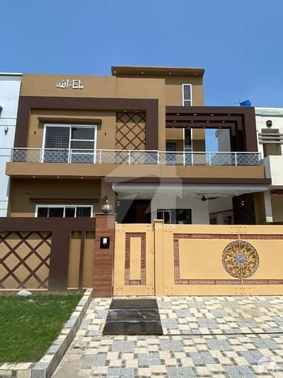 Triple Storey House For Sale In Hot Location