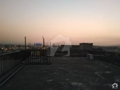 Penthouse Is Available For Sale In E-11 Main Double Road