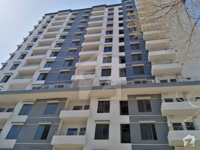 Brand New 4 Rooms Apartment 1300 Square Feet West Open Prime Location Of Shaheed E Millat Road