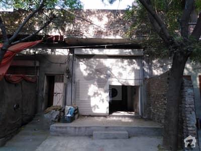 2.25 Marla Commercial Shop For Sale