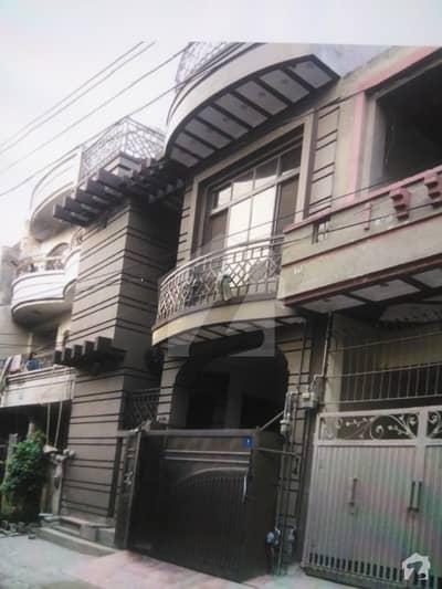 گلشنِ خداداد اسلام آباد میں 4 کمروں کا 13 مرلہ مکان 1.3 کروڑ میں برائے فروخت۔