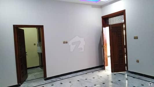 ارباب سبز علی خان ٹاؤن ورسک روڈ پشاور میں 6 کمروں کا 5 مرلہ مکان 1.17 کروڑ میں برائے فروخت۔
