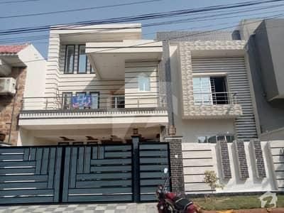 8 Marla Brand New House For Sale In Soan Garden