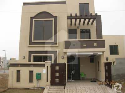 5 Marla House Is Available For Rent In AA Block Sector D Bahria Town Lahore