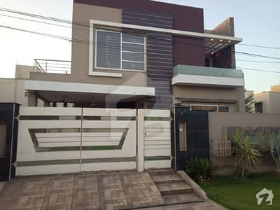 10 Marla Beautiful House Is Available For Rent In Dha Phase 8