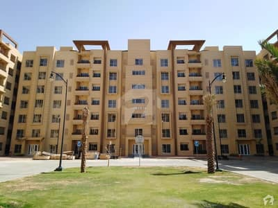 بحریہ اپارٹمنٹ بحریہ ٹاؤن کراچی کراچی میں 3 کمروں کا 10 مرلہ فلیٹ 35 ہزار میں کرایہ پر دستیاب ہے۔