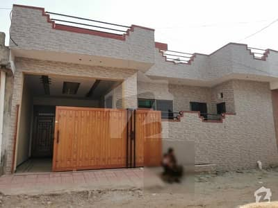 8 Marla Single Storey New House For Sale Spring Valley Bhara kahu Islamabad