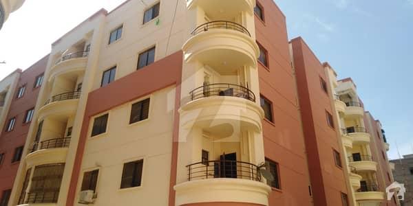 نارتھ کراچی - سیکٹر 11-C/1 نارتھ کراچی کراچی میں 3 کمروں کا 3 مرلہ فلیٹ 42 لاکھ میں برائے فروخت۔