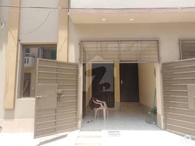 Lalazaar Garden House Sized 3 Marla For Sale