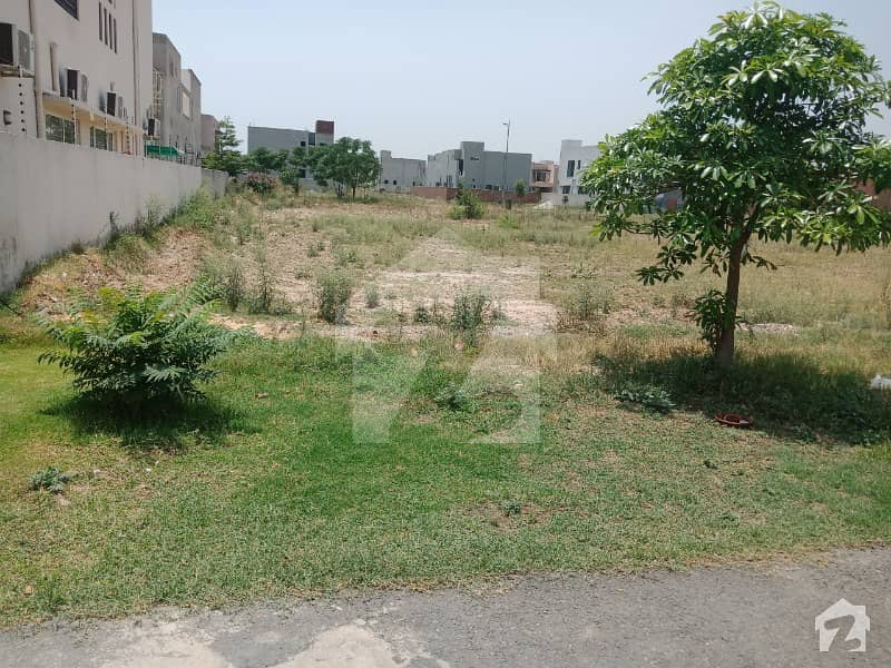 10 Marla Very Low Price Plot For Sale