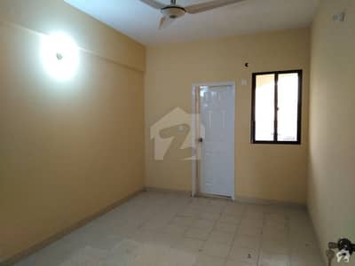 Good 950 Square Feet Flat For Sale In Gizri