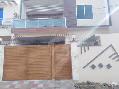 5 Marla House In Central Shalimar Colony For Sale