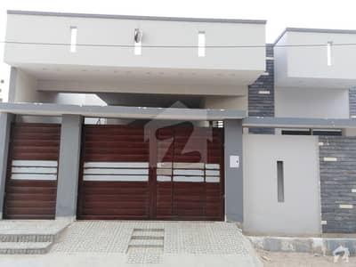 ڈائمنڈ سٹی گلشنِ معمار گداپ ٹاؤن کراچی میں 3 کمروں کا 10 مرلہ مکان 1.4 کروڑ میں برائے فروخت۔