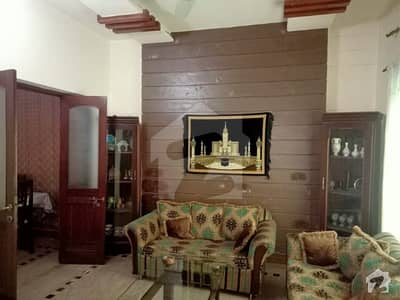 10 Marla House is Available for urgent Sale in very reasonable price in Eden City DHA Phase 8
