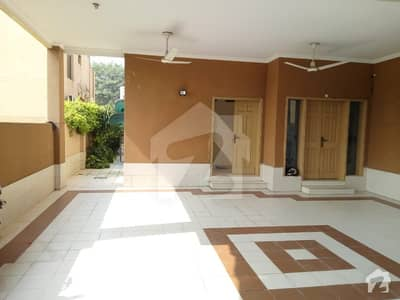 One Kanal Upper Portion For Rent Available Here