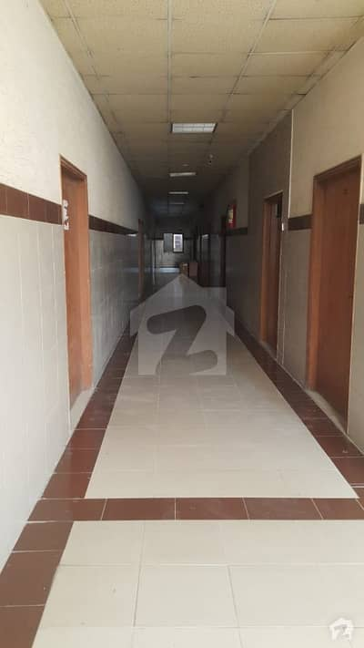 800 Sq Ft Office For Sale In Site Industrial Area