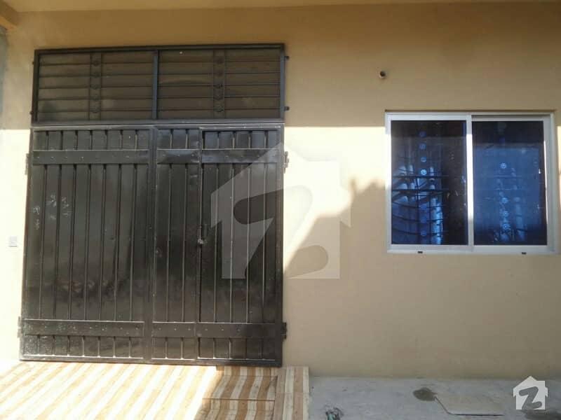 Pak Arab Housing Society House For Rent Sized 3 Marla