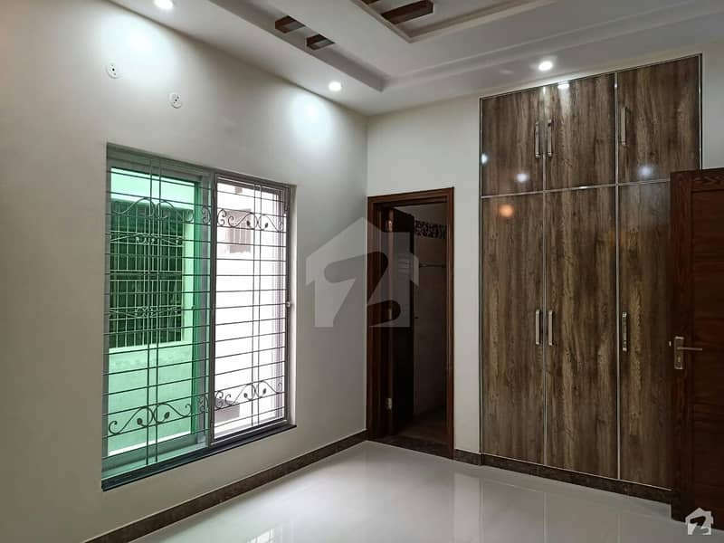 5 Marla House Ideally Situated In Pak Arab Housing Society