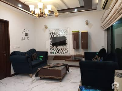 12 Marla Furnished Upper Portion For Rent Dha Phase 4