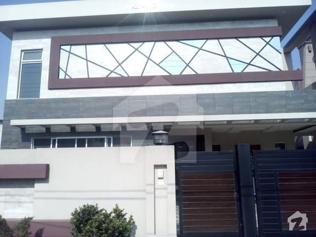 Defence Offer Kanal Brand New Upper Portion Bed 3 Separate Gate Tile Plus Wooden Flooring Company Kitchen Phase 7