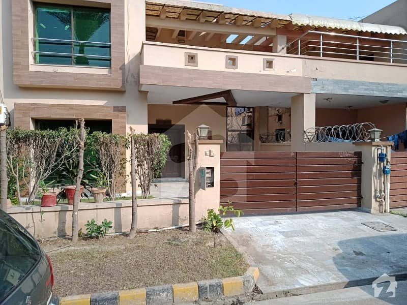 Here Is A Perfect And Beautiful House For Sale